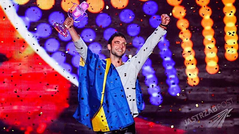 Szwecja wygrała Eurowizję 2015