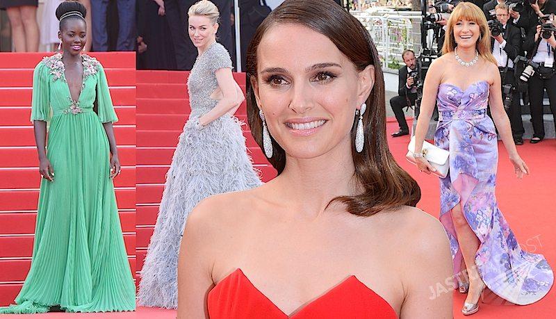 Cannes 2015 najpiękniejsze kreacje
