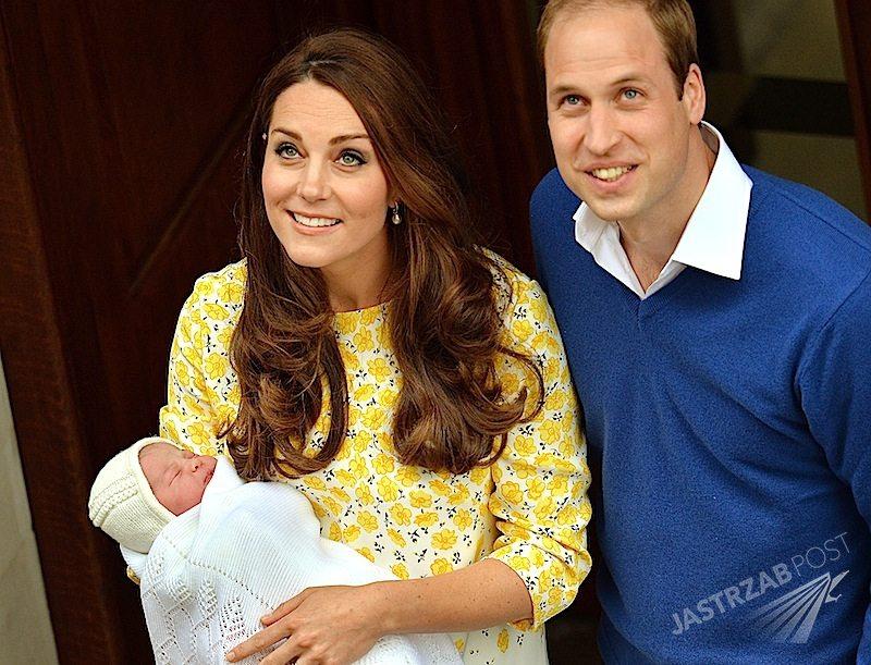 księżna Charlotte Elizabeth Diana zdjęcia imiona