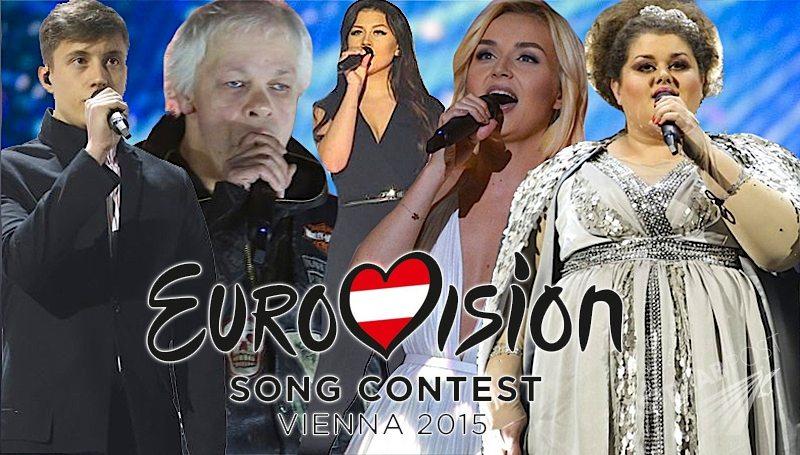 Eurowizja 2015 pierwszy półfinał - kiedy i o której? Transmisja w internecie. Faworyci, kandydaci, piosenki z Eurowizji. Dlaczego nie ma Polski? Kto wygrał?