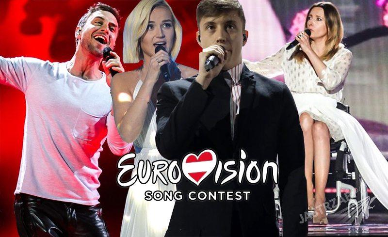 Finał Eurowizji 2015: Kandydaci, transmisja, kto wygrał?