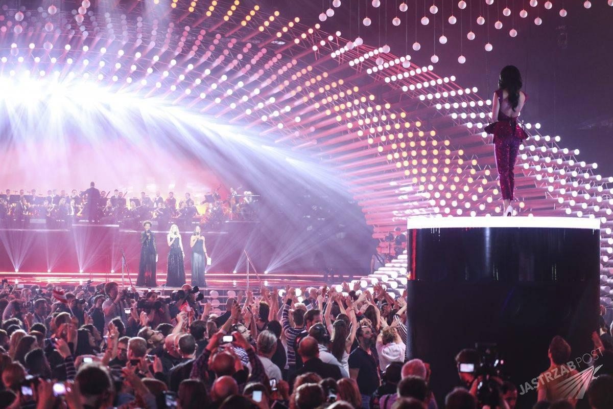 Finał Eurowizji 2015 otworzy Conchita Wurst