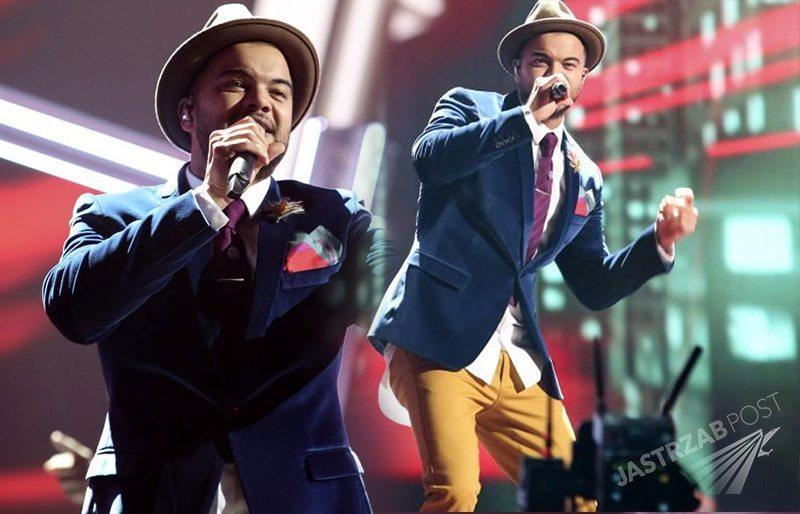 Australia na Eurowizji 2015 - Guy Sebastian Tonight Again