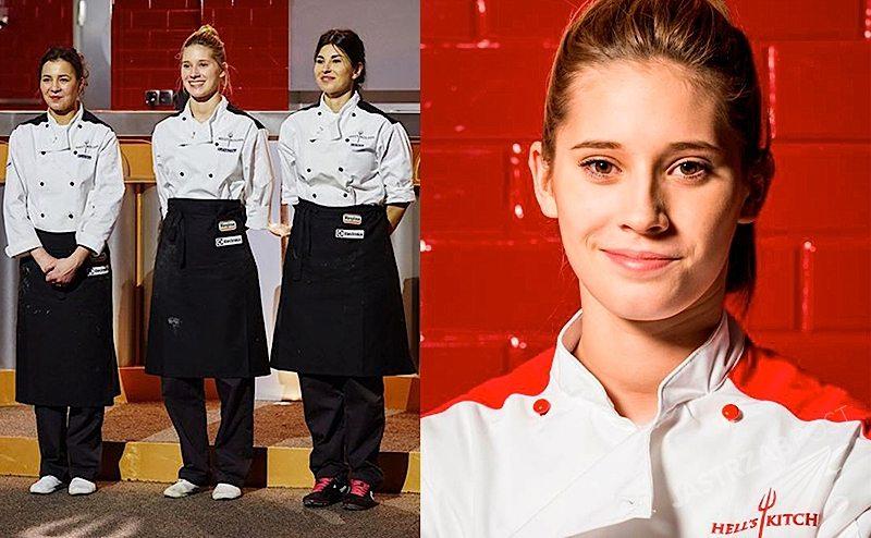 Katarzyna Domańska wygrała Hell's Kitchen 3. Jaką dostała nagrodę Kasia Domańska? Które miejsce zajęła Klaudia Chamarczuk?