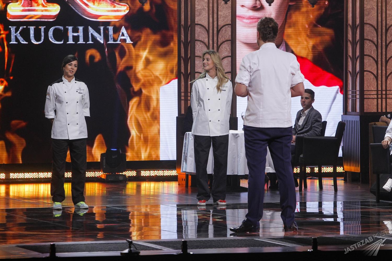 Finał Hell's Kitchen 3: Katarzyna Domańska na Facebooku odpowiada Klaudii Chamarczuk