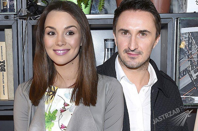 Paulina Krupińska jest w ciąży z Sebastianem Karpielem-Bułecką. Króty to miesiąc?