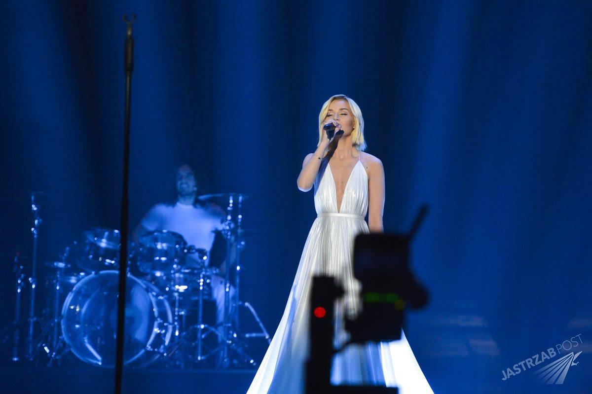 """Rosyjska piosenka na Eurowizji 2015 jaki ma tytuł? """"A Million Voices"""" Poliny Gagariny faworytem Eurowizji"""