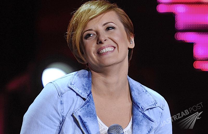 Monika Kuszyńska na Facebooku podziękowała za awans do finału Eurowizji 2015