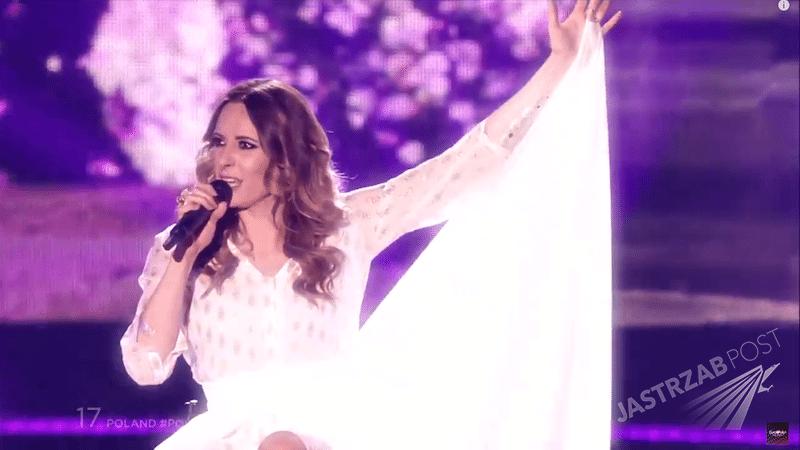 Cały występ Polski na Eurowizji 2015 na YouTube