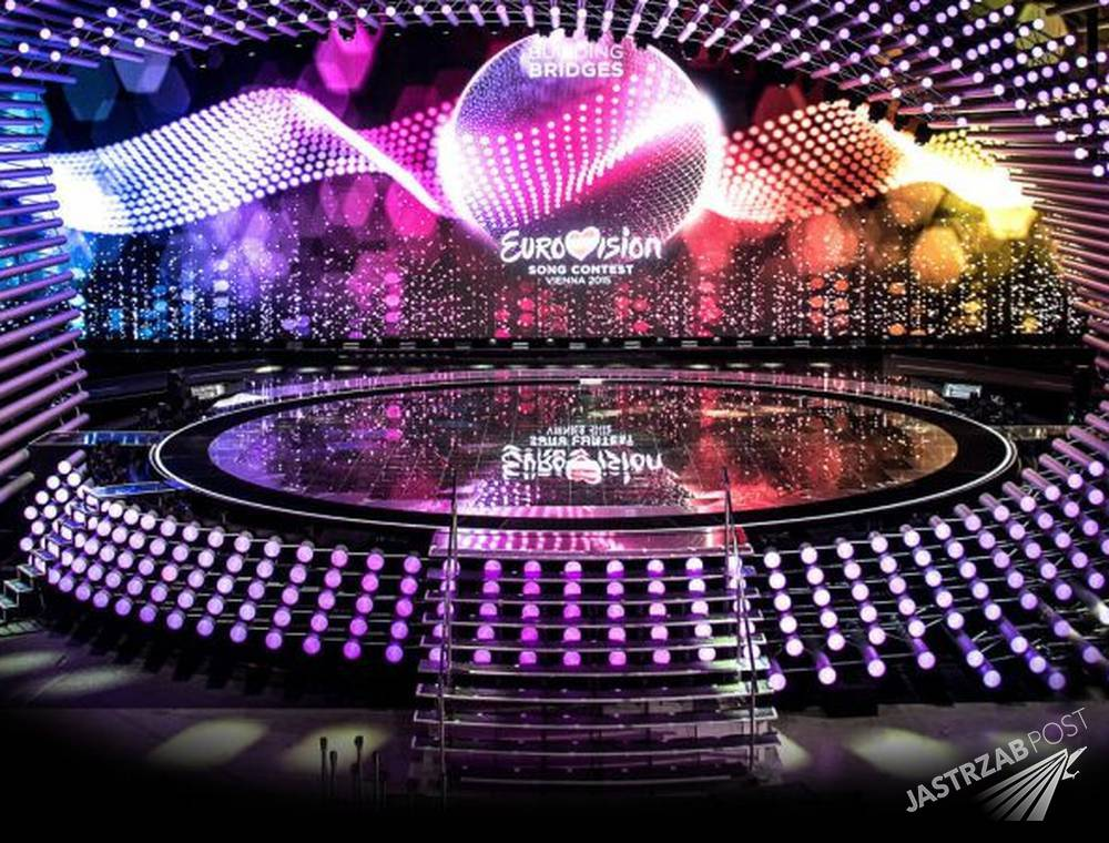 Eurowizja 2015, scena