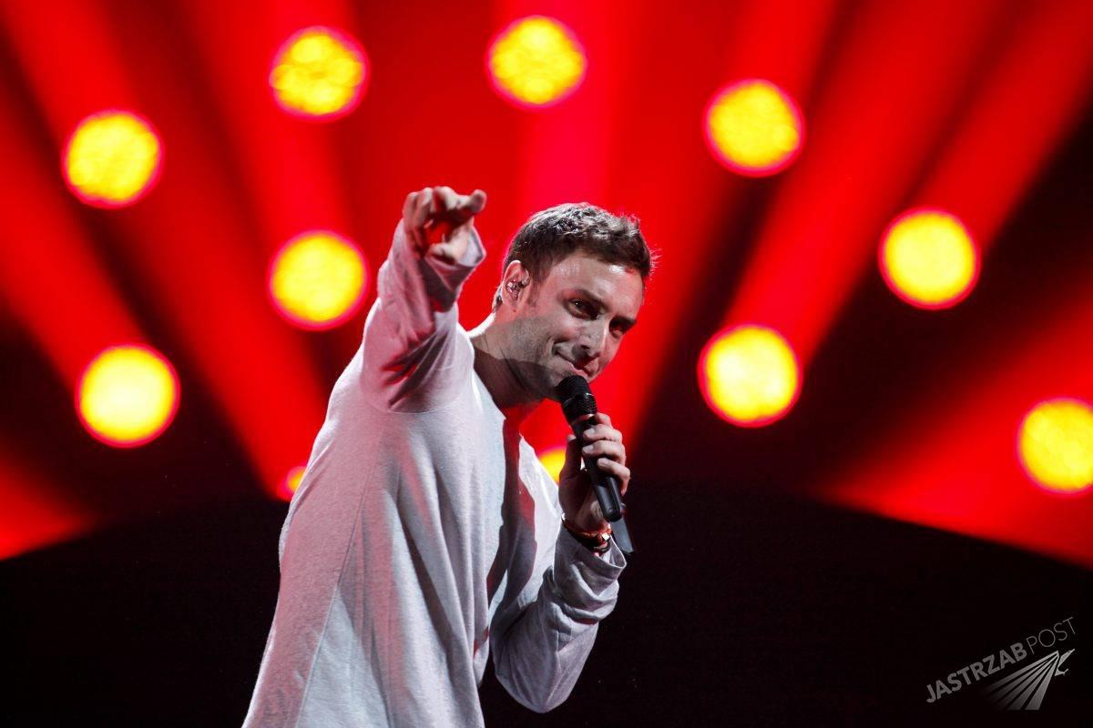 Szwecja na Eurowizji 2015 Mans Zelmerlow Heroes - video na youtube z próby. Czy wygra konkurs?