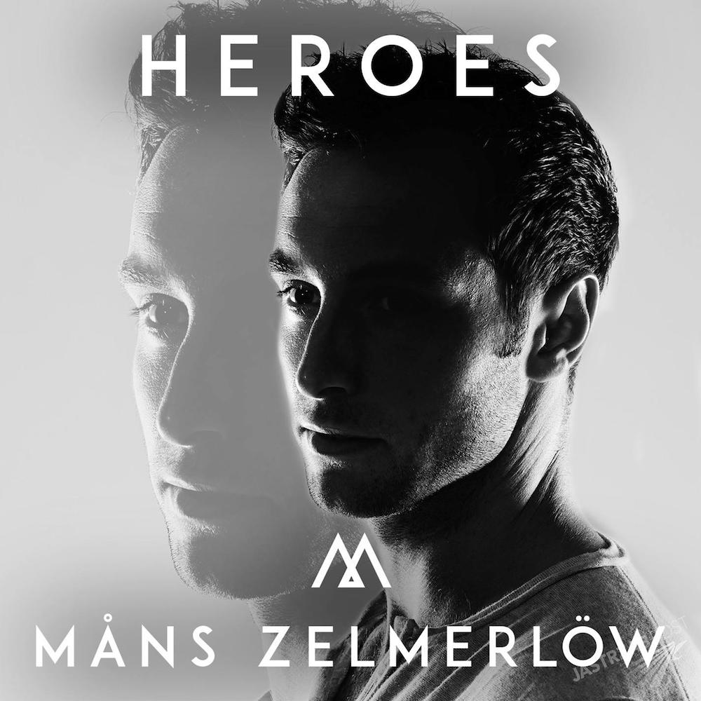 Piosenka na Eurowizji 2015 ze Szwecji HEROES Mansa Zelmerlowa ma wygrać Eurowizję 2015. Czy tak będzie? Szwecja gotowa na konkurs