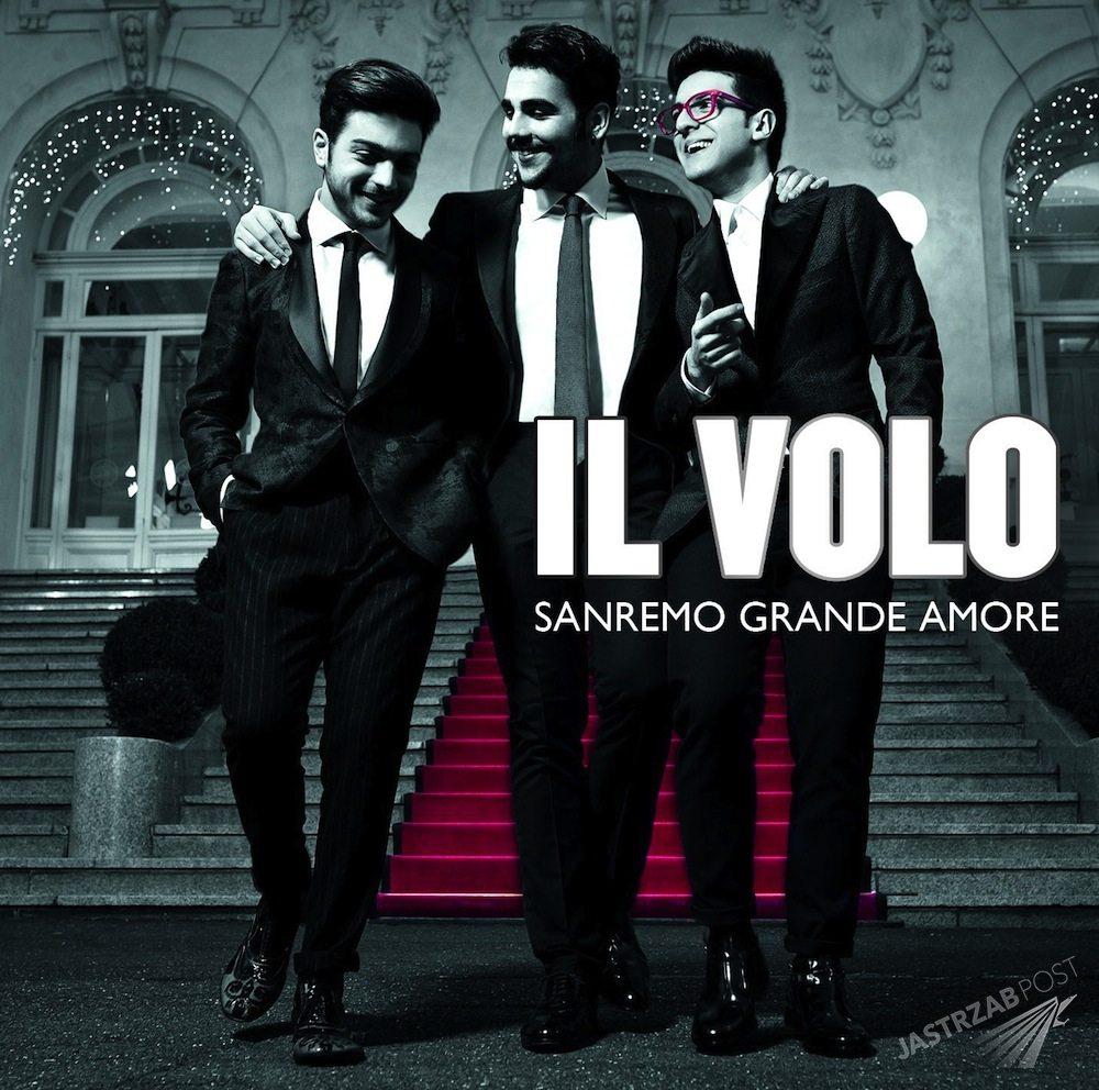 Włosi wygrają Eurowizję 2015? Il Volo jest faworytem a ich piosenka Grande Amore wygrała już w San Remo. Czy na Eurowizji Il Volo będzie najlepsze?