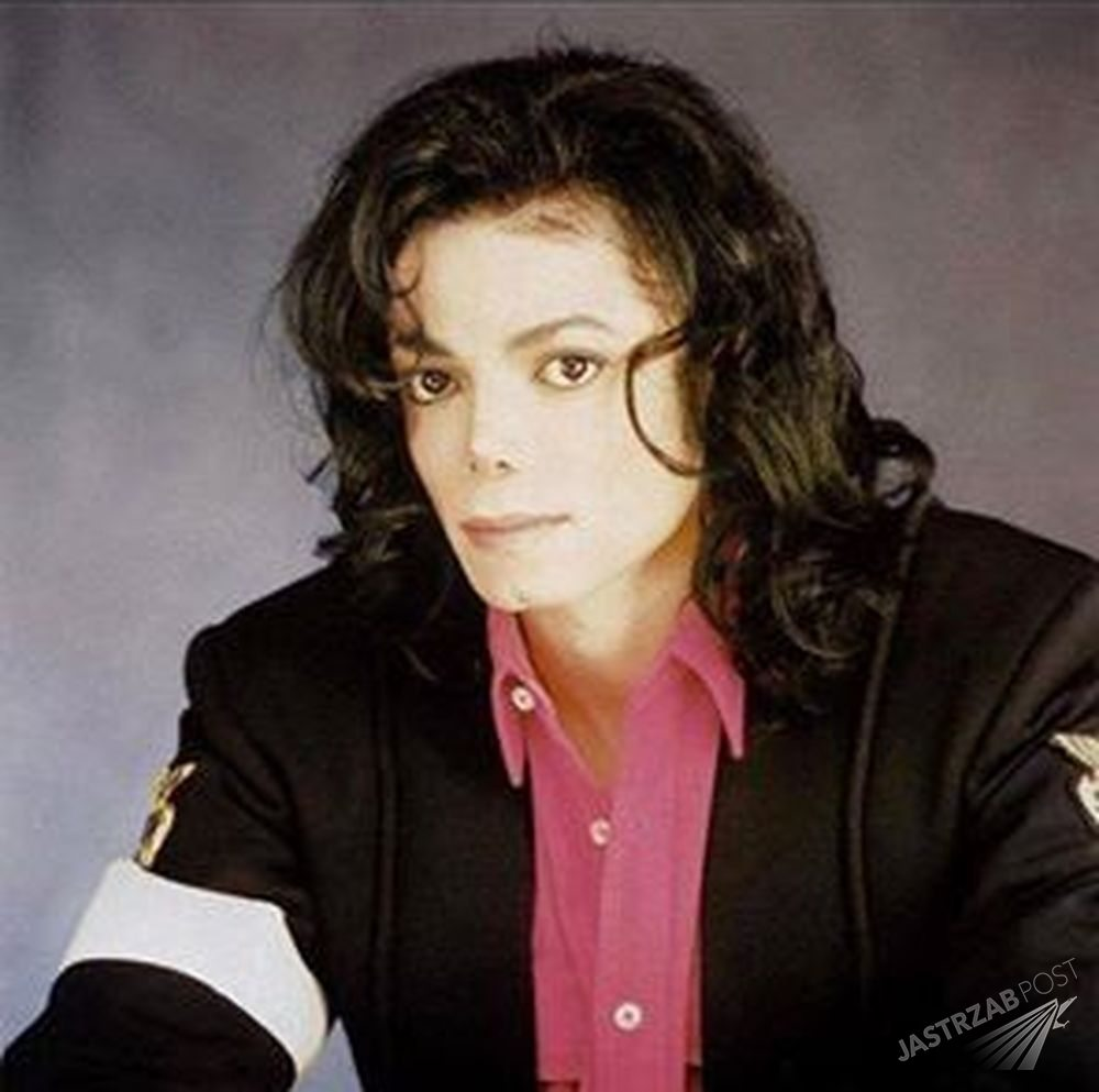 michael jackson by