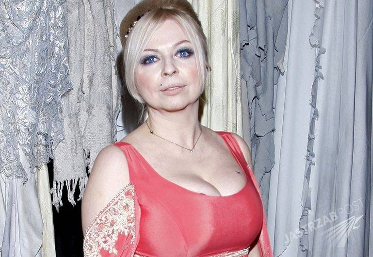 Violetta Arlak,