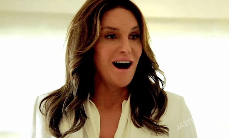Caitlyn Jenner w Tańcu z gwiazdami? Zarańczy z Toni Dovolani