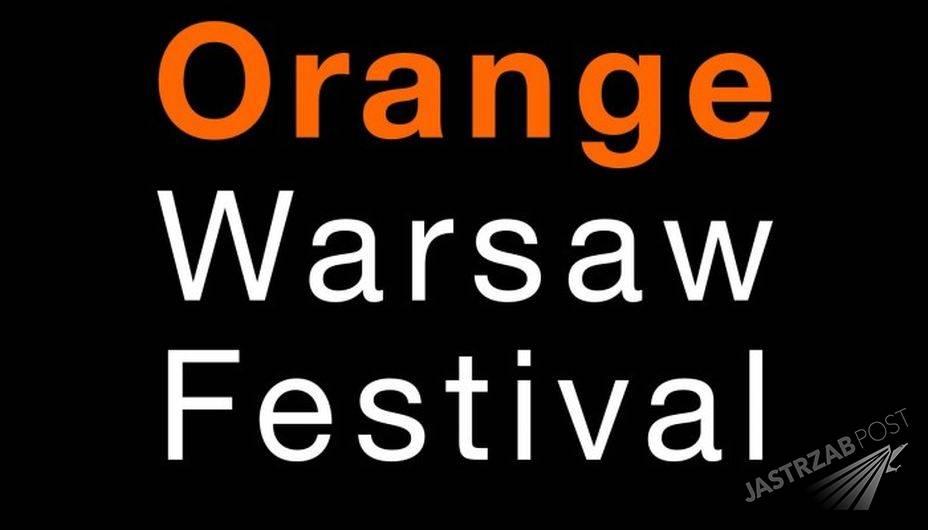 Orange Warsaw Festiwal