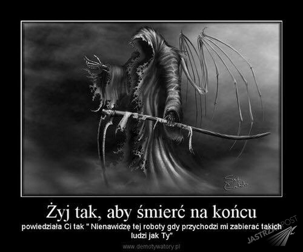Rafał Maślak żegna Jana Kulczyka