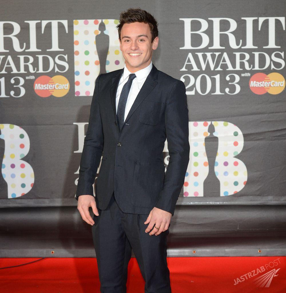 13. Tom Daley