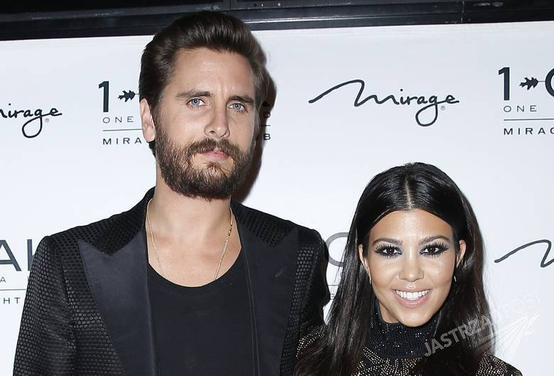23 May 2015 - Las Vegas, Nevada - Scott Disick, Kourtney Kardashian. Scott Disick Celebrates his Birthday at 1 OAK Nightclub Las Vegas inside the Mirage Hotel and Casino.  CAP/ADM/MJTÃ MJT/AdMedia/Capital Pictures