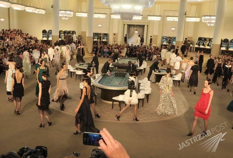 Jak powstawała kolekcja Chanel, fot. ONS