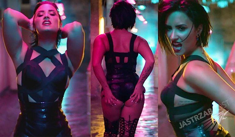 Teledysk Demi Lovato Cool For The Summer YouTube tekst i tłumaczenie