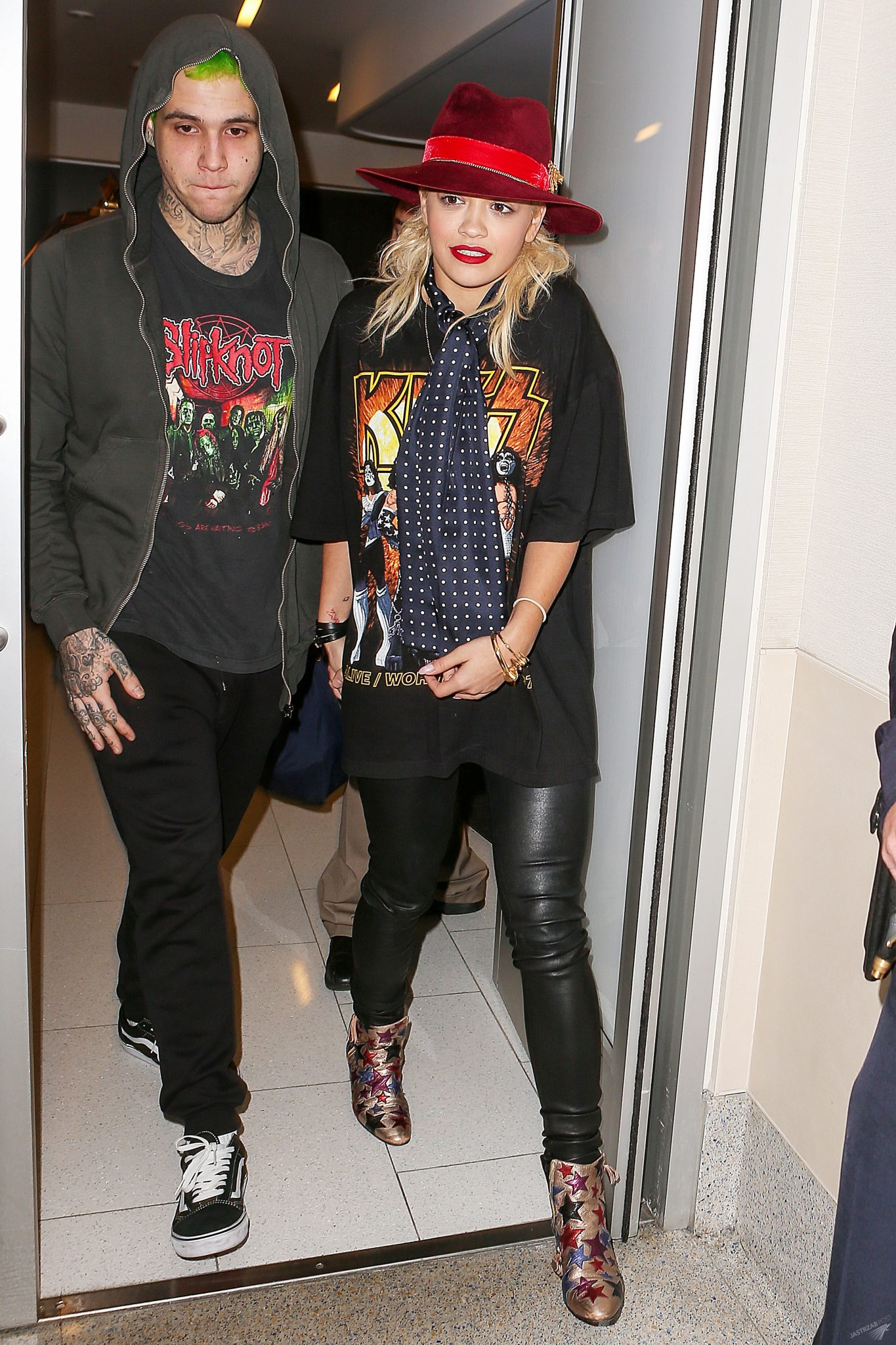 Rita Ora i Ricky Hilfiger rozstali się po roku związku