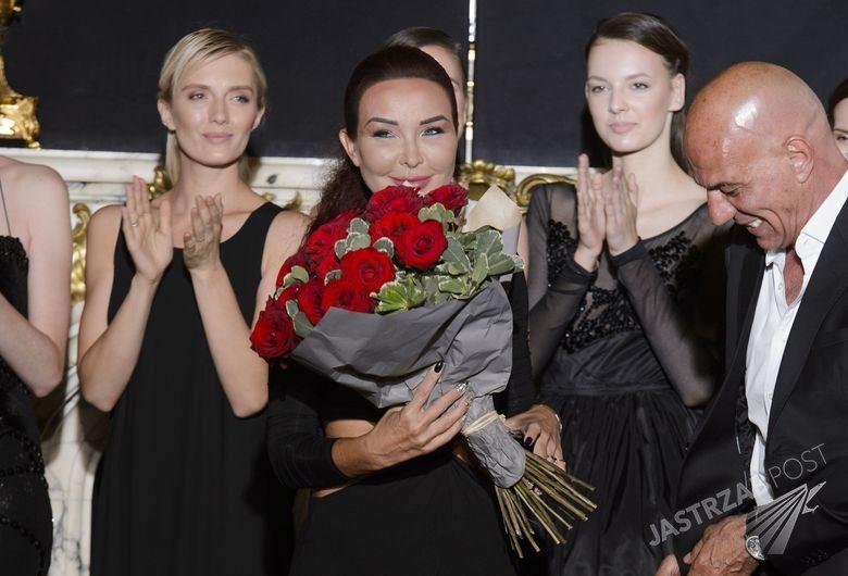 Kolekcja Ewy Minge na Paris Fashion Week, fot. mat. prasowe