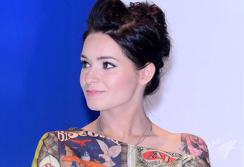 Ewelina Lisowska w nowej fryzurze, fot. ONS