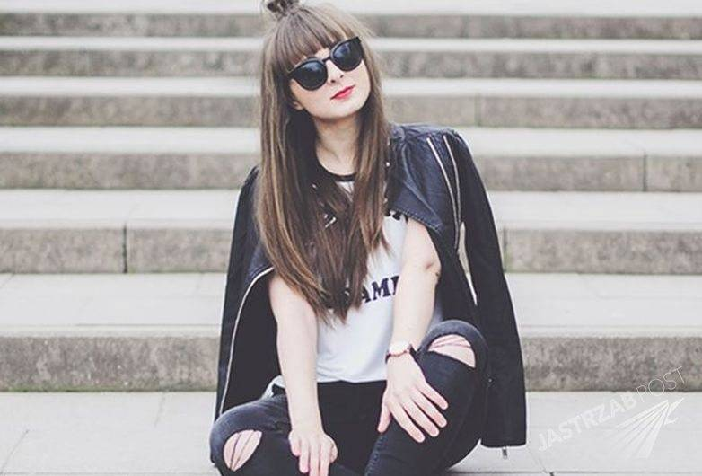 Nie żyje Maddinka, polska blogerka modowa, fot. Facebook Maddinki