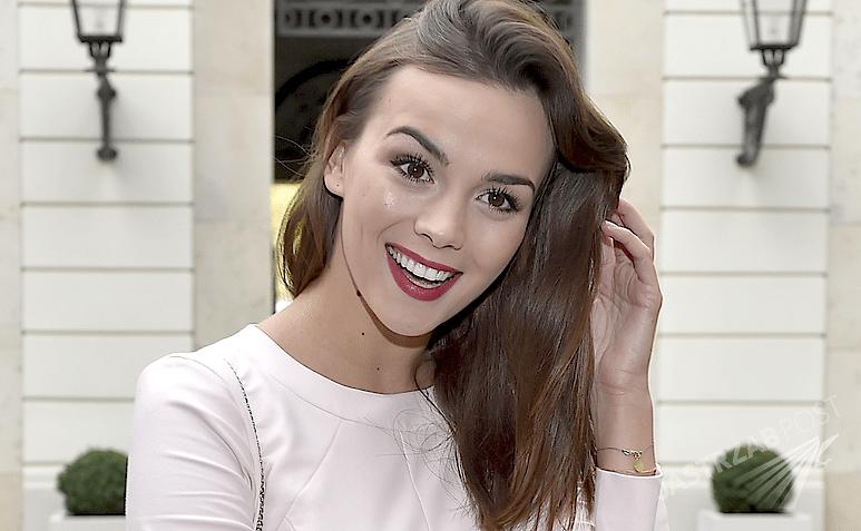 Paulina Krupińska urodziła córkę Tereskę? Miss odpowiada na Instagramie