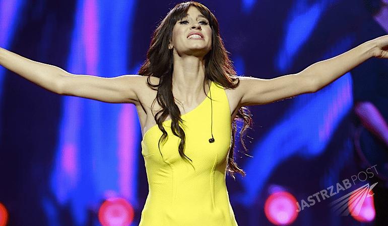 Sylwia Grzeszczak Kiedy tylko spojrzę na OGAE Song Contest 2015 Eurowizja 2016