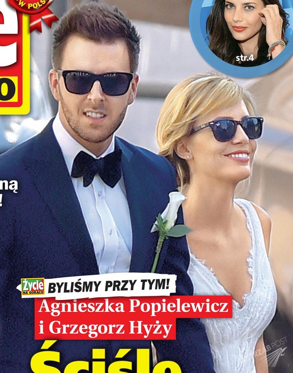 Grzegorz Hyży Zdjęcia żona Piosenki Wiek Wikipedia Insta