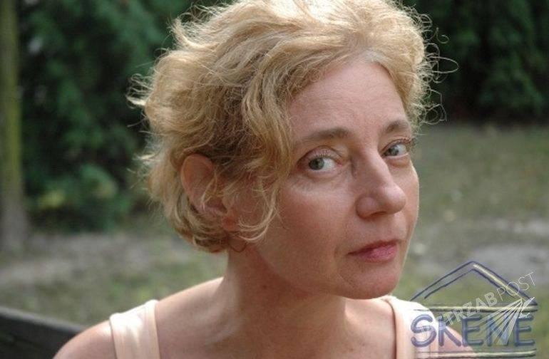 Barbara Sienkiewicz 60-letnia matka bliźniąt. Urodziła się w 1955 roku