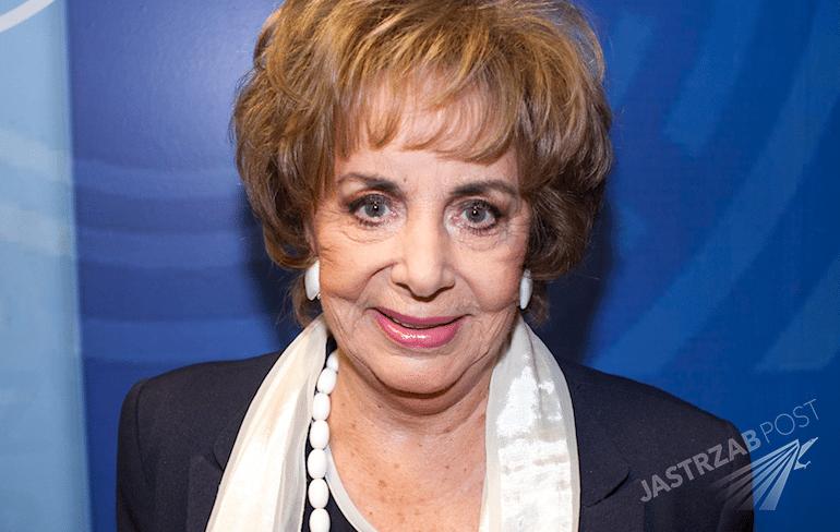 60-letnia aktorka urodziła bliźnięta. Która? Zofia Czerwińska wie