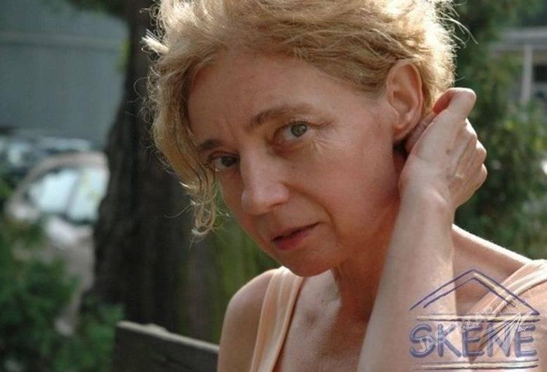 Barbara Sienkiewicz jest 60-letnią matką bliźniąt