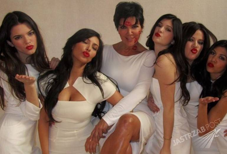 "Kim Kardashian ""@krisjenner"" Supplied by Instagram.com"