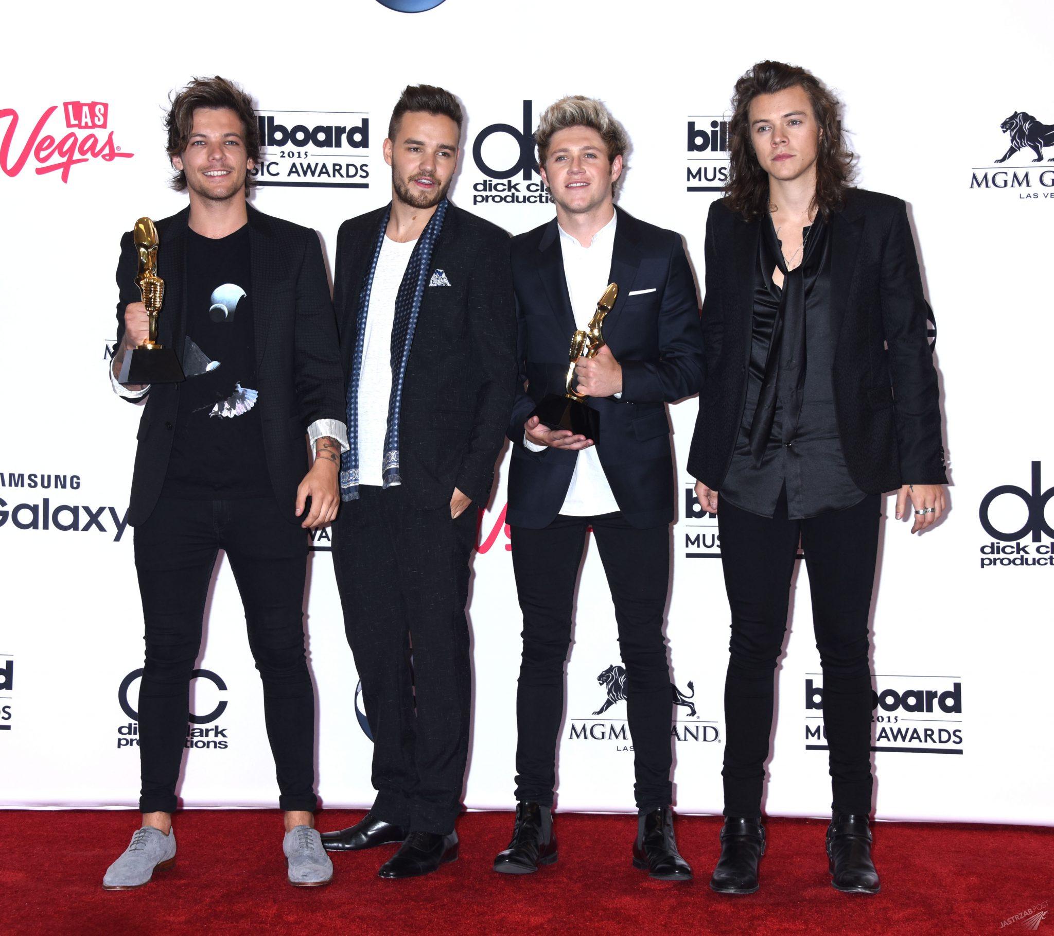 One Direction kończy karierę