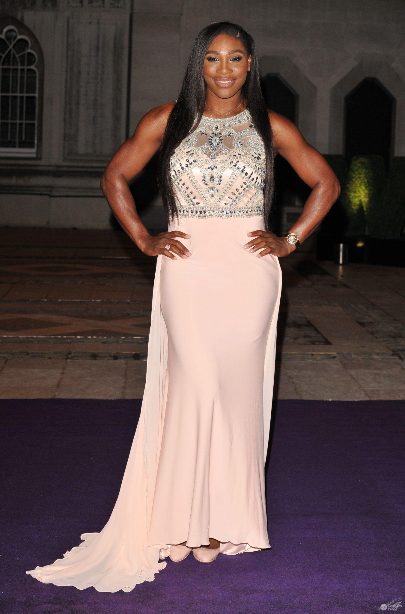 Serena Williams najlepiej zarabiającą tenisistką wszech czasów
