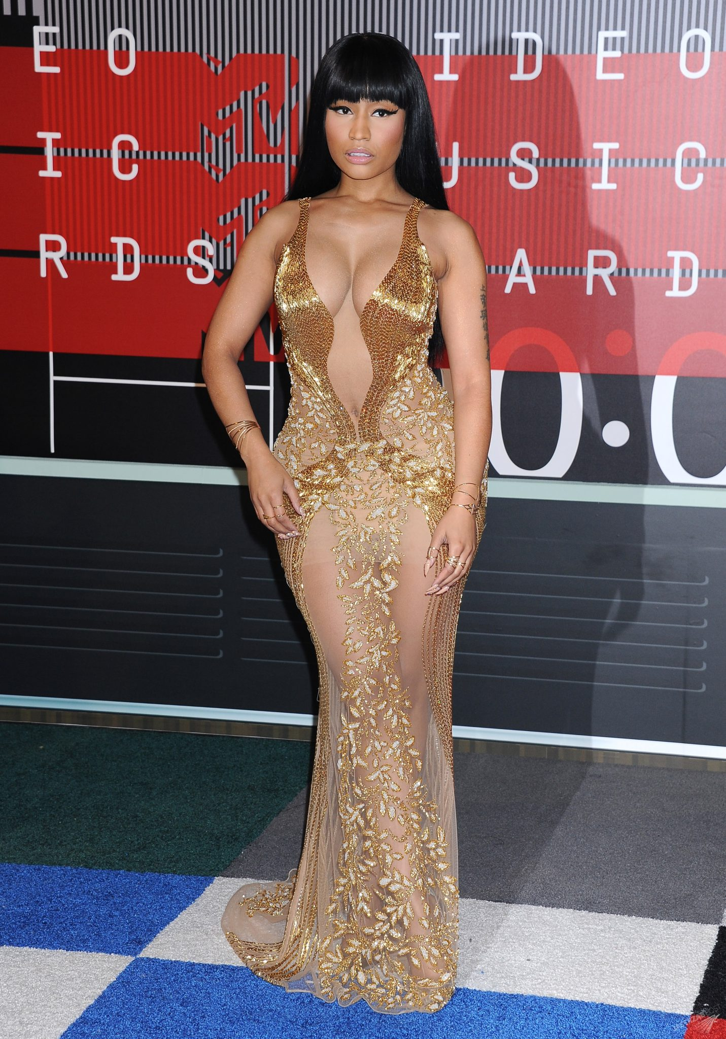 Nicki Minaj komentuje parodię Adele