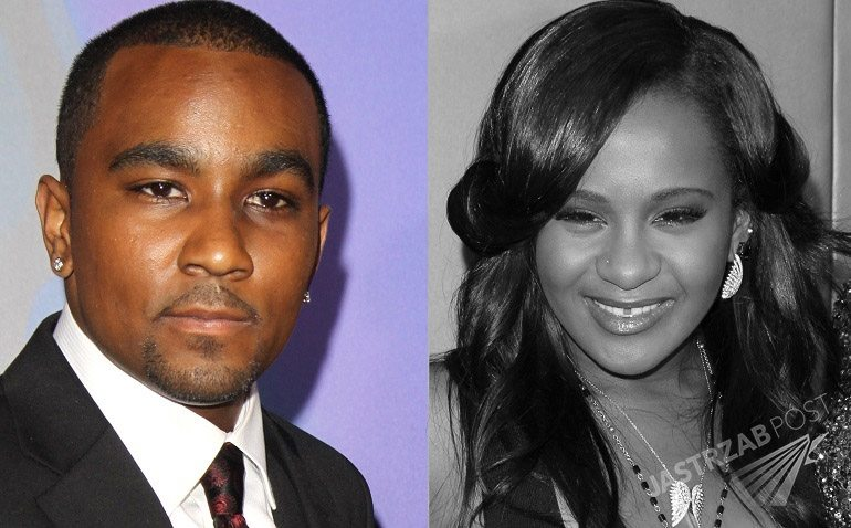 Bobby Kristina Brown, Nick Gordon