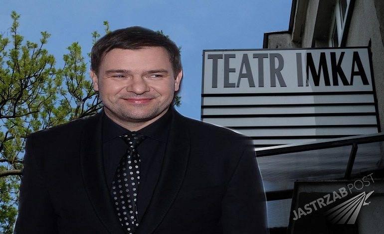 Tomasz Karolak Teatr Imka