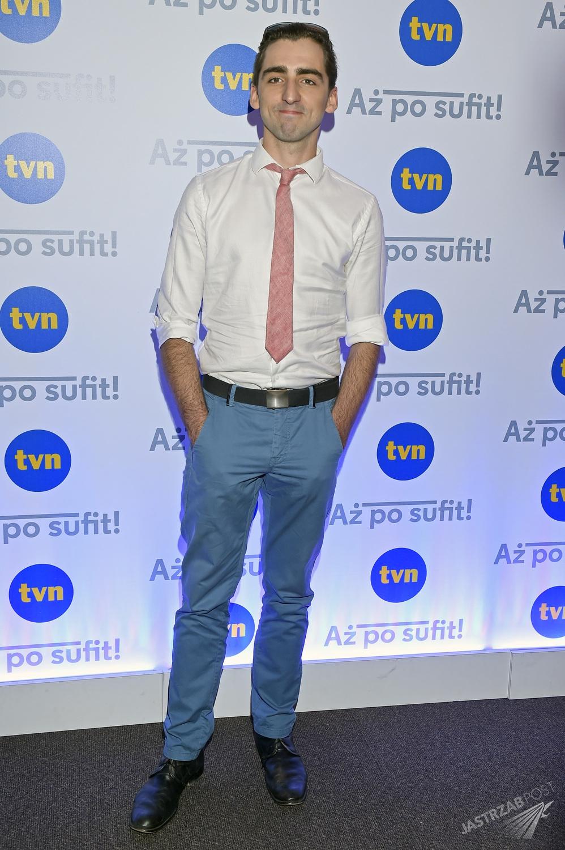 Piotr Żurawski urodzony 14 października 1985