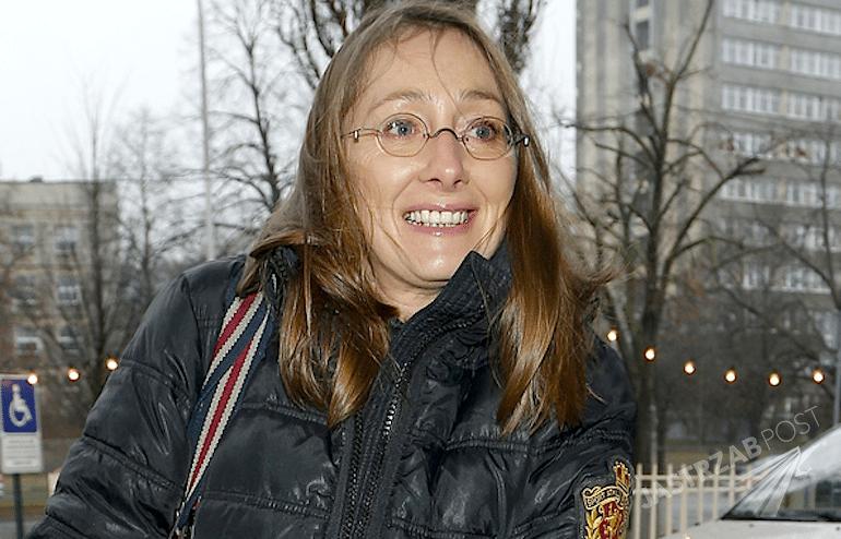 Beata Pawlikowska nie uprawia seksu