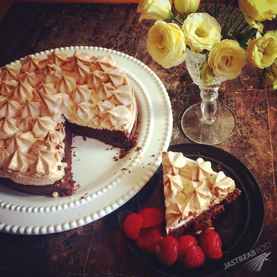 Ciasto córki Maryli Rodowicz