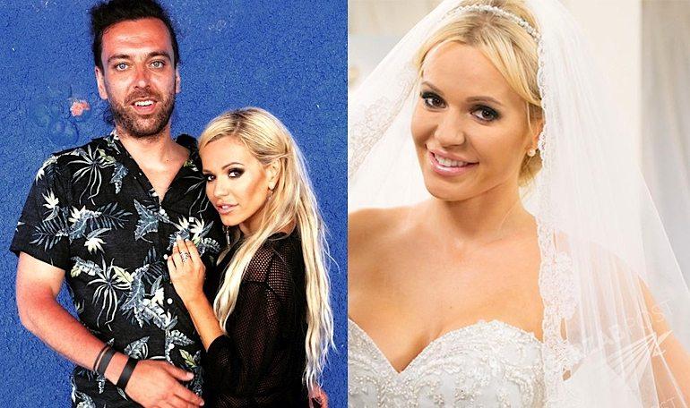 Doda ślubu Dody i Emila Haidara
