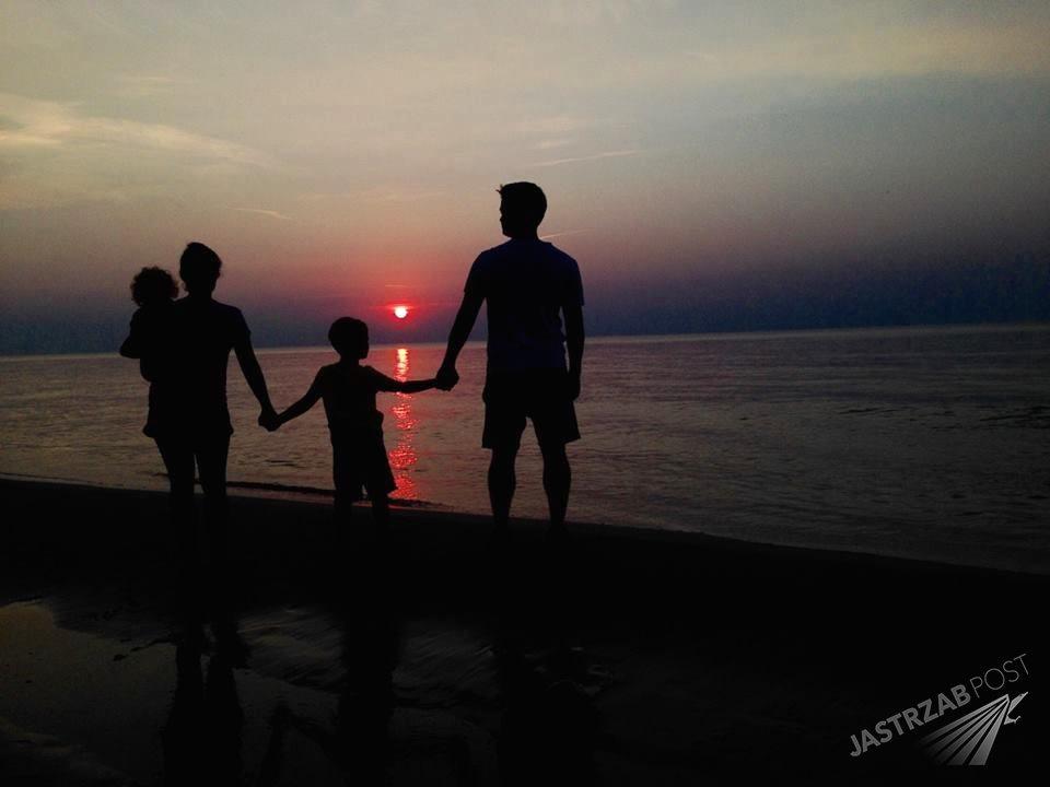 Kasia Cichopek na wakacjach z mężem i dziećmi