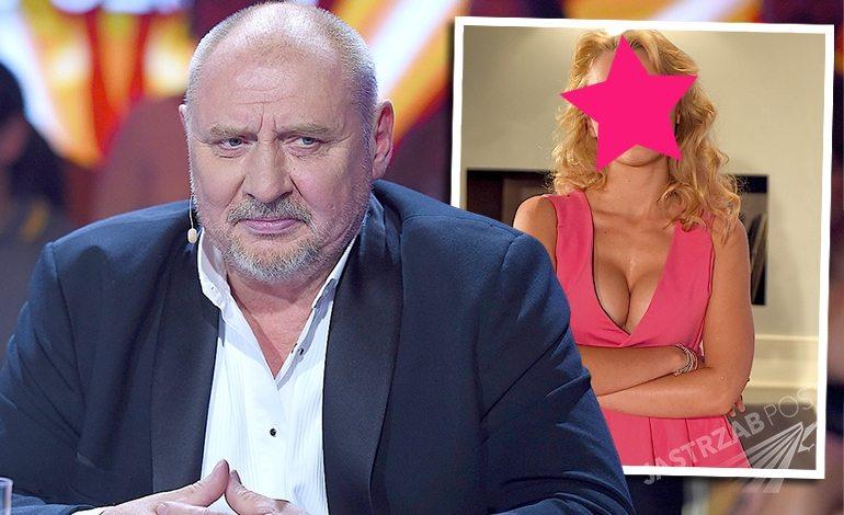 Kim jest Kasia Grabowska, córka Andrzeja Grabowskiego? Kasia Grabowska piersi