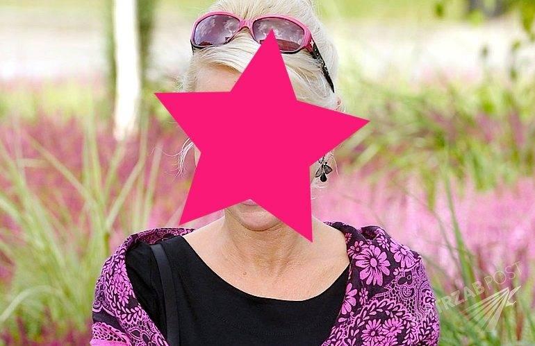 Która 60-letnia aktorka urodziła bliźnięta? To Magdalena Wołłejko