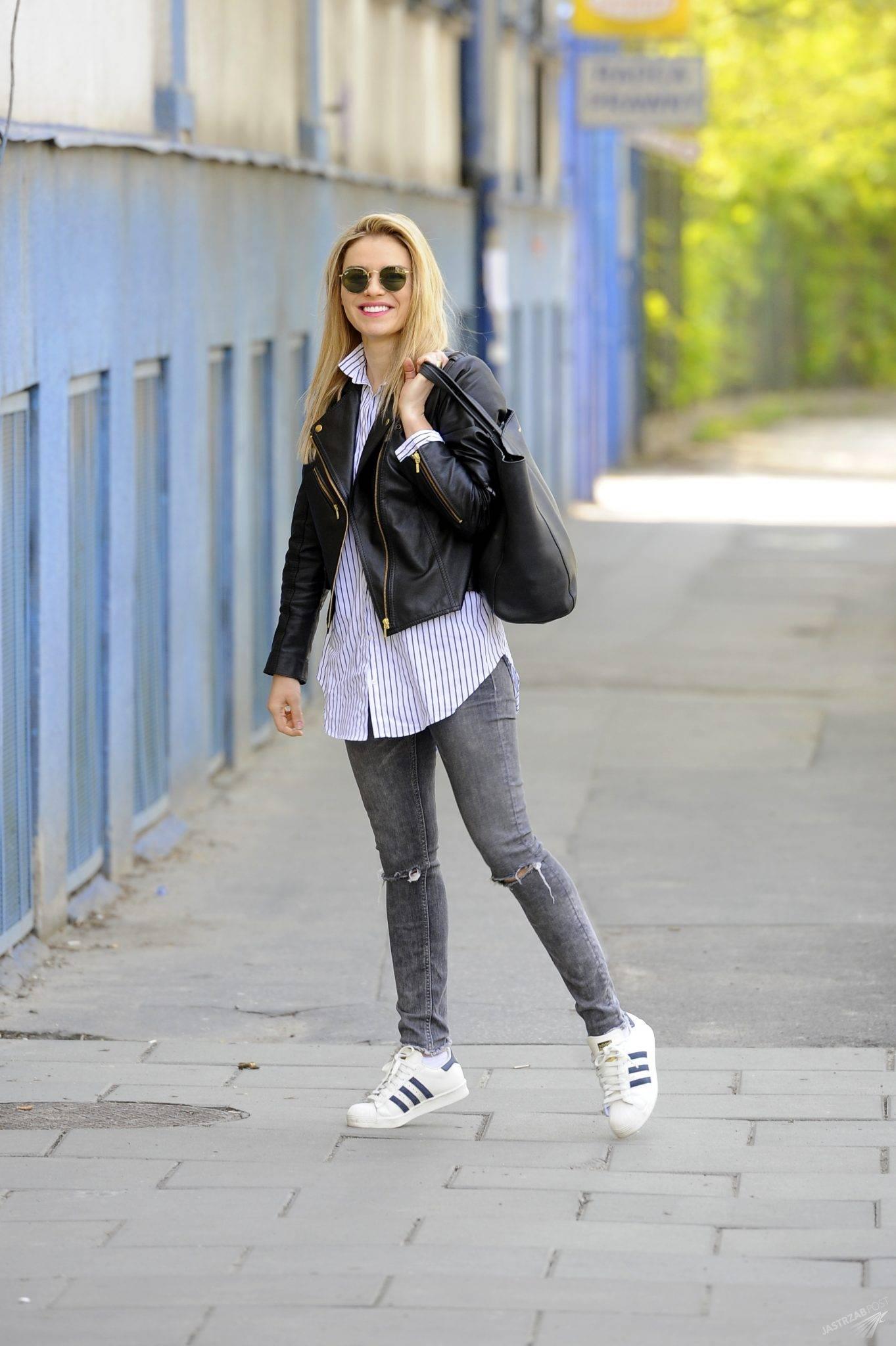 Natasza Urbańska wraca na studia